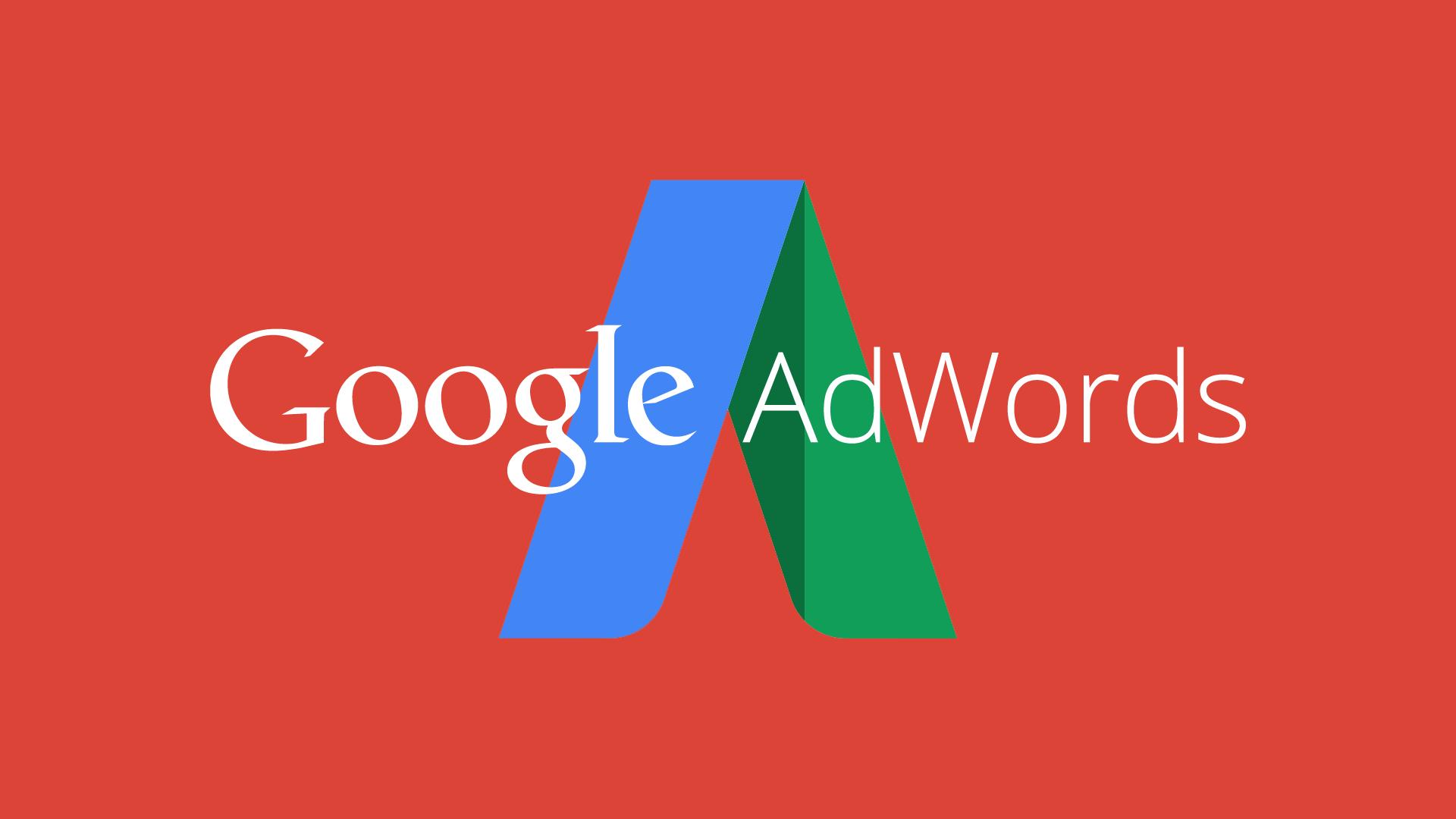 Adwords廣告尺寸