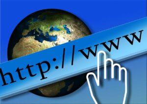 子網域www